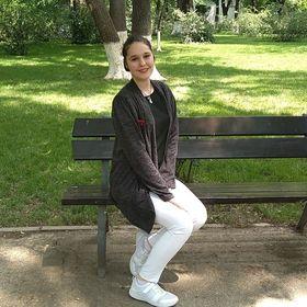 Stefania Floroiu