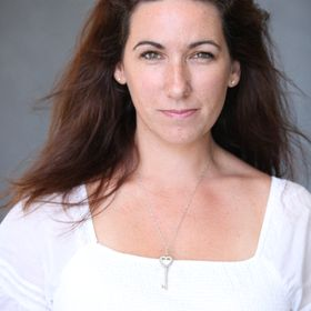 Kirsten McKenzie, Author