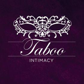 Taboo Intimacy