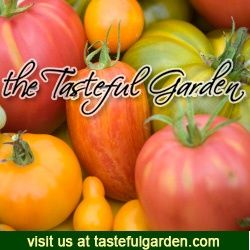 The Tasteful Garden