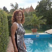 Krisztina Varnava