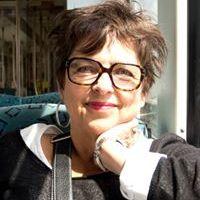 Doris Leyden