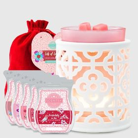 Melt My Heart Independent Scentsy Consultant With Tania Parkes