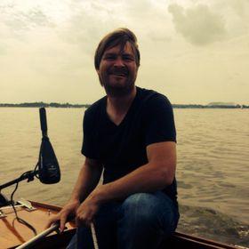 Tim Meuter