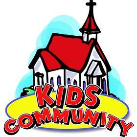 Hyde Park Community UMC Children's Ministry