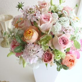 Kankan Flower Shop(カンカンフラワーショップ)