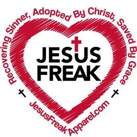Jesus Freak Apparel