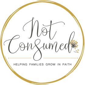 Not Consumed | Kim Sorgius