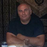 John Mitropoulos