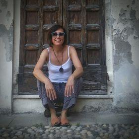 Laura D'Incà