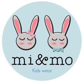 Mi&Mo Moda infantil