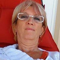 Christine Grangetas