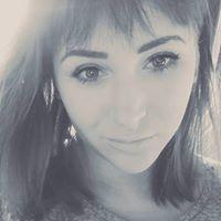 Alesya Luzyanina