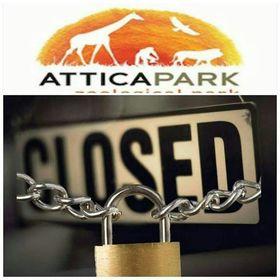 να κλείσει το αττικό πάρκο!!help Greek activists to close down Attica zoo