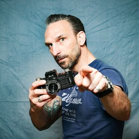 Andrew Greenstreet Photography
