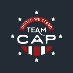 I am #teamcap