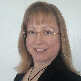Christine Stobbe, Author