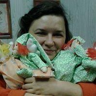 Yulia Kastyrina