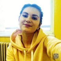 Veronika Drutarovská