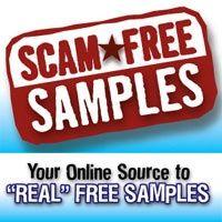 ScamFreeSamples .com