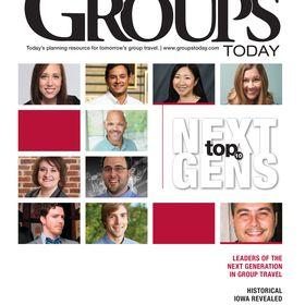 Groups Today Magazine