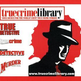 TRUE CRIME LIBRARY