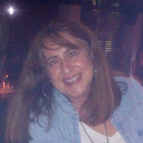 Angie Asimos