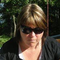 Marika Vikars F. Sjöblad