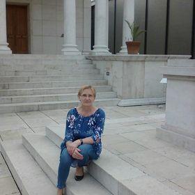 Ilona Táborszki