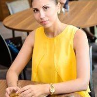 Darya Leonova