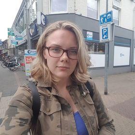 Jessica Schalkwijk