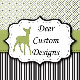 Deer Custom Designs