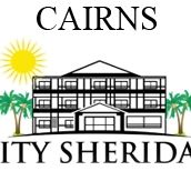 Cairns City Sheridan