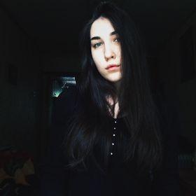 Ксения Крючкова
