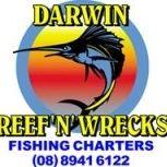 Darwin Reef n Wrecks