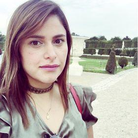 Andrea Heredia