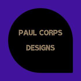 Paul Corps Designs