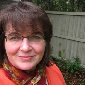 Michelle Heidenrich Barnes