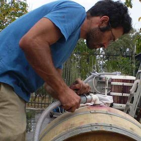 Prima Materia Winery