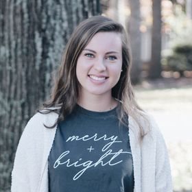All Things Allison Marie | Christian Blogger for Single Girls