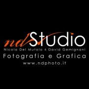 ND Studio Tuscany Wedding Photo