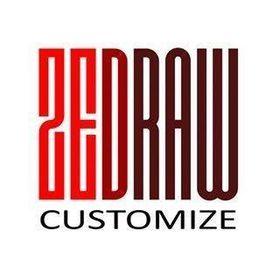 Zedraw Customize