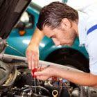 Cat Excavator Cars Service Repair