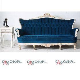 ART CASA CANAPE