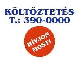 Fresh Kft - költöztetés, fuvarozás, bútorszállítás, tehertaxi