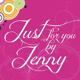 Just for you by Jenny