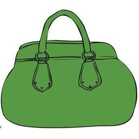 Big Green Purse .