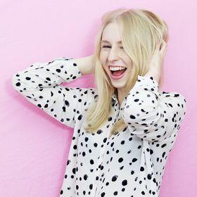 Caroline Preuss - Pinterest + Blog Tipps