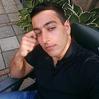 Garnik Barseghyan