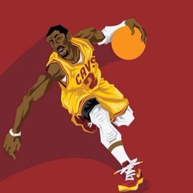 competitive price 6136a 3f4f4 Kyrie Irving (marko0135) on Pinterest